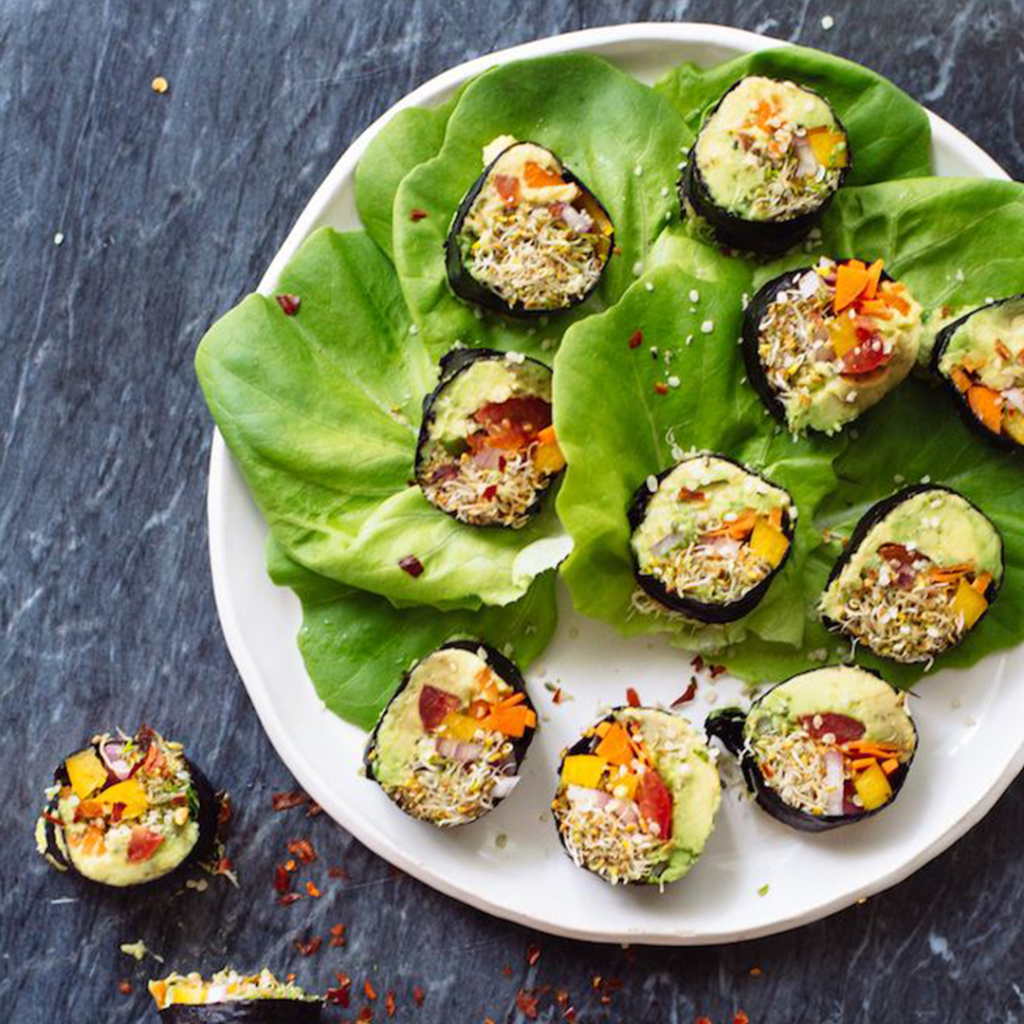 no_cook_veggie_sushi_lifesum