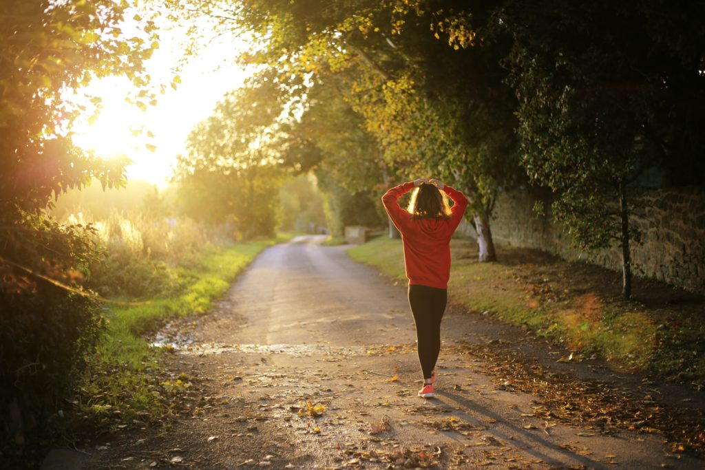 This Is How to Know if You Need to Skip a Workout Lifesum